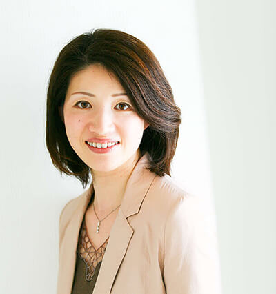 代表 松浦 尚子について