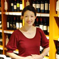 松浦 尚子 Matsuura Naoko