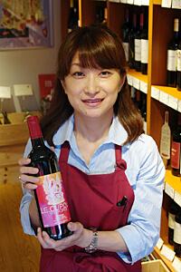 中野 明子 Nakano Akiko