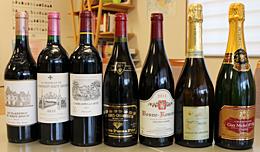 Voyage銘醸地の旅 ワインセミナー