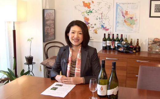 ≪120分でワインのツボを抑える≫ ワイン塾 秋季講座 2020